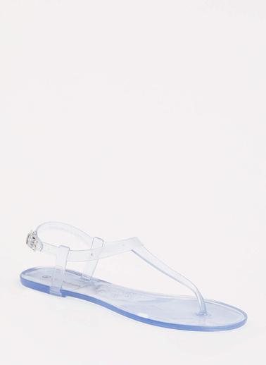 DeFacto Sandalet Renksiz